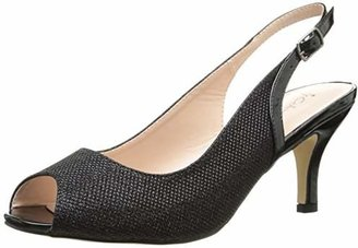 Coloriffics Women's Athena Dress Pump