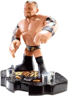Mattel Games WWE Rumblers Apptivity Randy Orton Figure