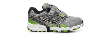Saucony Cohesion 6 Boys Toddler Running Shoe