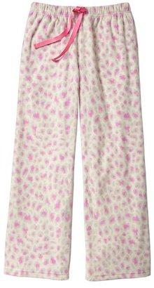 Gap Fleece PJ pants