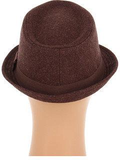 San Diego Hat Company CTH3368 Felt Fedora