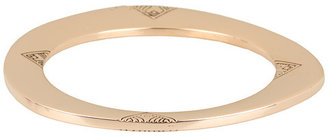 House Of Harlow Tribal Engraved Bangle