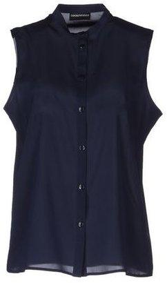 Emporio Armani Sleeveless shirt