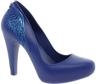 Melissa Incense Wing Heeled Shoes