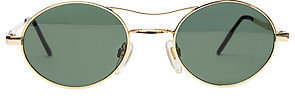 Vintage Sunglasses Replay The Voyager Sunglasses