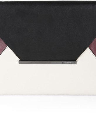BCBGMAXAZRIA Harlow Envelope Clutch