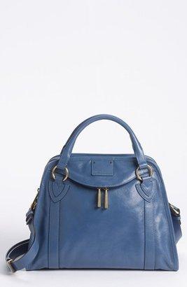 Marc Jacobs 'Classic Wellington' Leather Satchel