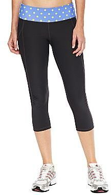 JCPenney XersionTM Printed Waistband Capris - Talls