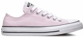 Converse Seasonal Colour Chuck Taylor All Star Canvas Low-Top Sneakers