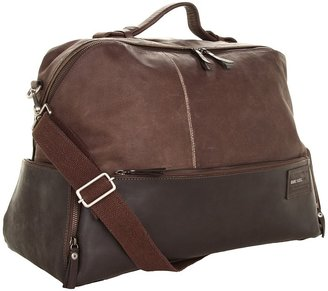 Diesel Mad Worlds VI8 (Brown) - Bags and Luggage