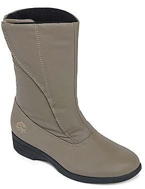 totes Rayna Water-Resistant Boots