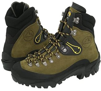 La Sportiva Karakorum (Green) Men's Hiking Boots