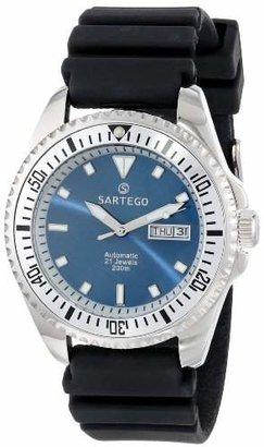Sartego Men's SPA13-R Ocean Master Automatic Watch