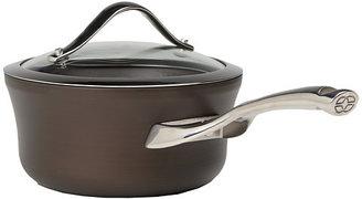 Calphalon Contemporary Nonstick Bronze 1.5 Qt. Sauce Pan