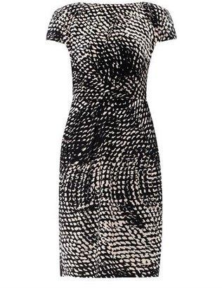 Max Mara Canore dress