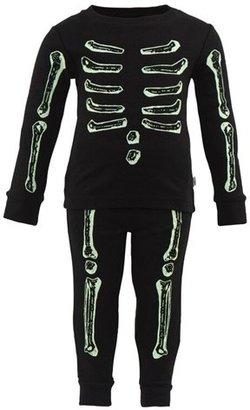 Stella McCartney Glow In The Dark Skeleton Pyjamas