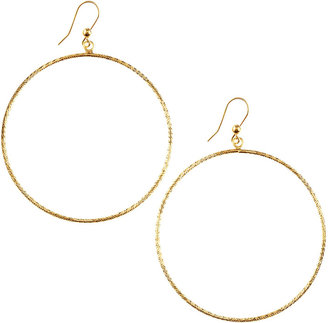 Lana Small Miami Hoop Earrings