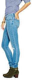 C. Wonder Distressed Stretch Skinny Jean