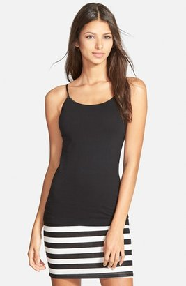 BP. Stretch Camisole $12 thestylecure.com