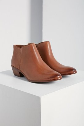 Sam Edelman Petty Leather Ankle Boot $140 thestylecure.com
