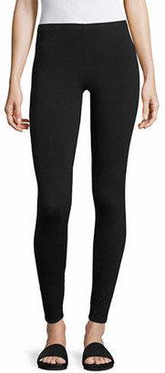 Eileen Fisher Solid Leggings
