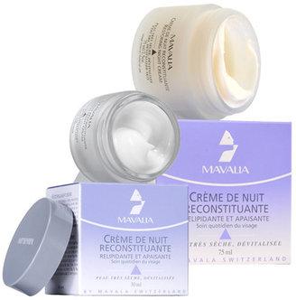 Mavala Restoring Night Cream For Dry Skin 30ml