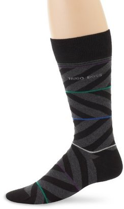HUGO BOSS Men's Combed Multi Stripe