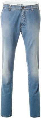 Ermanno Scervino Slim Jeans