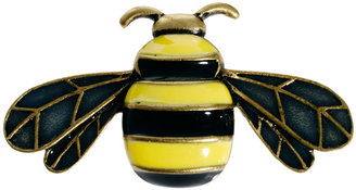 Cath Kidston Bumble Bee Enamel Brooch