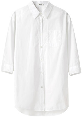 Acne Studios / Worthy Button Up Shirt