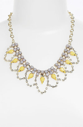 Stephan & Co Statement Necklace