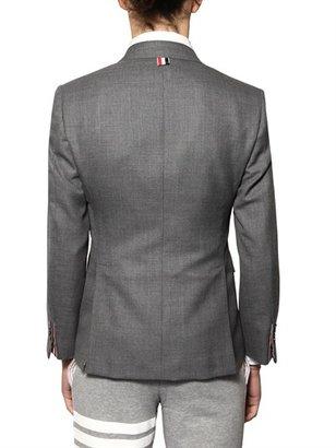 Thom Browne Wool Steptwill Jacket