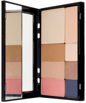 Trish McEvoy Mini Refillable Makeup Page