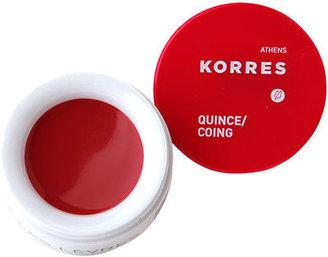 Korres Lip Butter, Quince 0.21 oz (6 g)