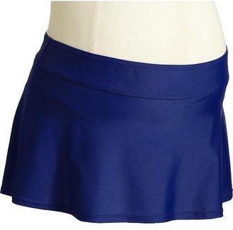 Old Navy Maternity Swim Skirt with Bikini Bottoms
