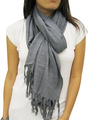 Love Quotes Basic Scarf **4 Colors**