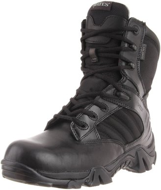 Bates Footwear Men's GX-8 Gore-Tex Waterproof Side Zip Boot