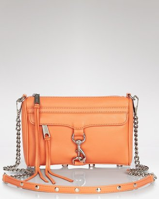 Rebecca Minkoff Crossbody Clutch - Mini Mac