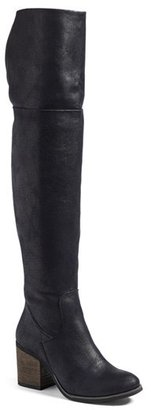 Hinge 'Canton' Over the Knee Boot (Women) $149.95 thestylecure.com