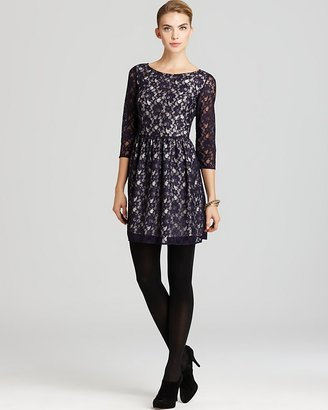 French Connection Dress - Lizzie Lace