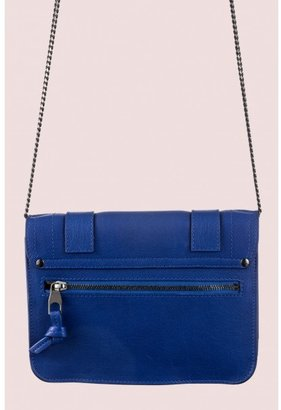 Proenza Schouler PS1 Large Chain Wallet Leather