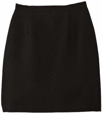 Trutex Girl's Back Vent Skirt