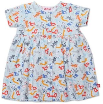 Zutano Baby-girls Infant Dog Walk Sho...