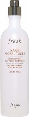 Fresh Women's Rose Marigold Tonic Water