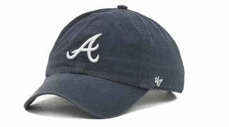 '47 Brand Atlanta Braves Clean Up Hat $27.99 thestylecure.com