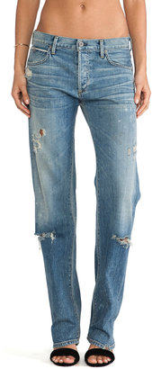 Citizens of Humanity Premium Vintage Frankie Relaxed