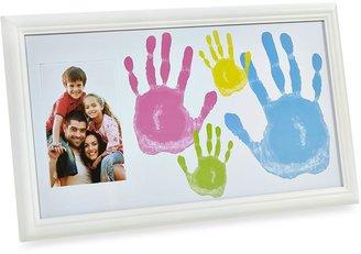 Pearhead PearheadTM Family Handprint Frame