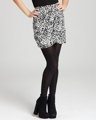 Yumi Kim Skirt - Tulip Printed