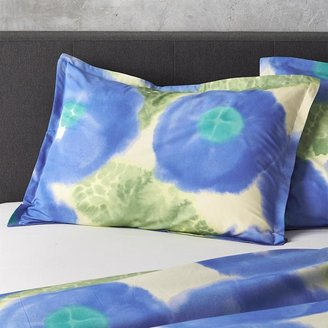Marimekko Kehakukka Blue Twin Duvet Cover
