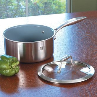 Zwilling J.A. Henckels Sol Thermolon Saucepan with Lid